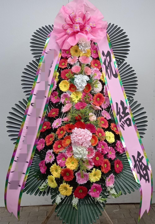 주문자꽃 00 서울 로 배송된 상품사진입니다